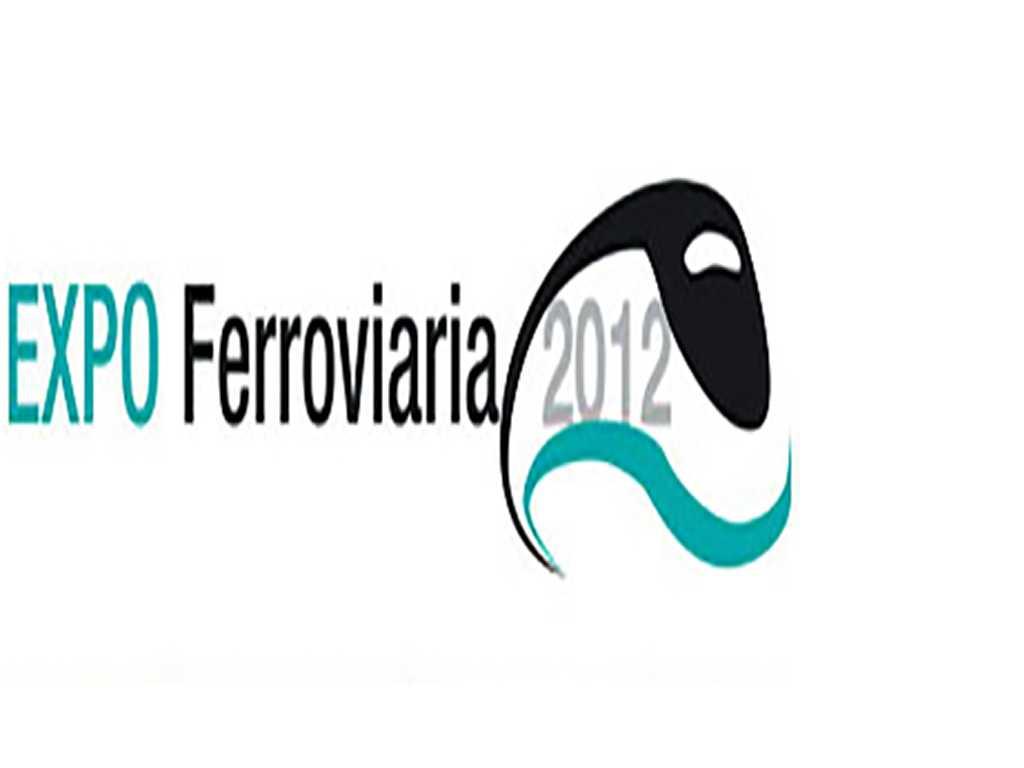 EXPO FERROVIARIA 2012