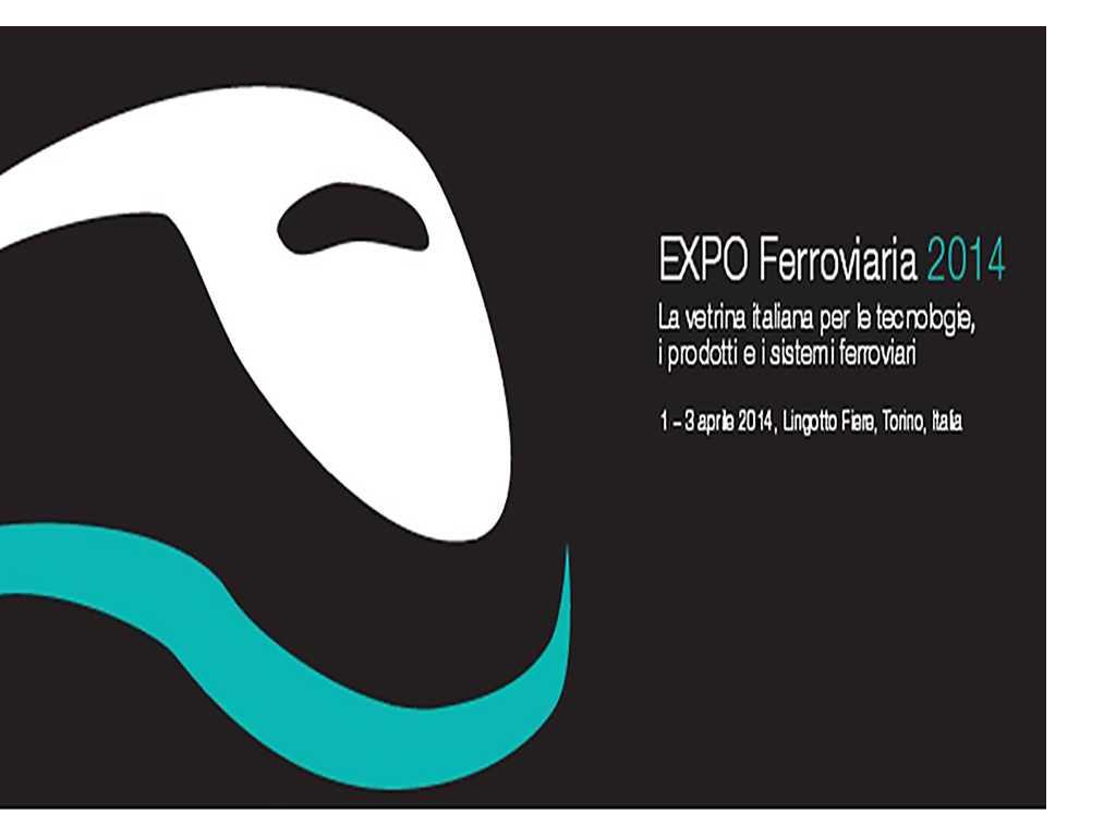 EXPO FERROVIARIA 2014
