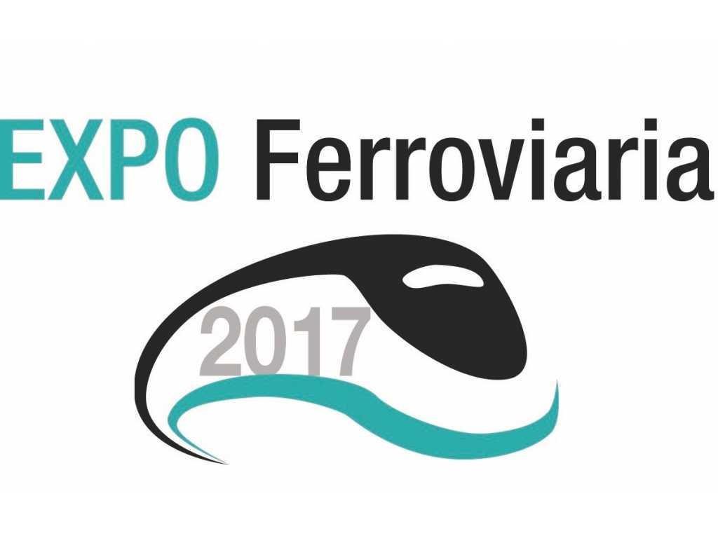 EXPO FERROVIARIA 2017